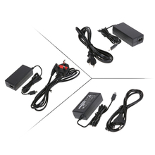 EU Plug Power Supply Charger Adapter,19 V 1.75A 33W, Laptop Wall Charger for ASUS E200H E202SA Netbook