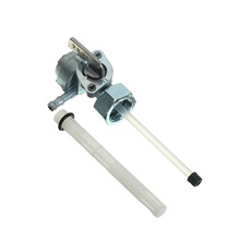 Motorcycle Gas Petcock Fuel Tap Valve Switch Pump For HONDA /CB550F /CB750F /SUPER /SPORT /CB550