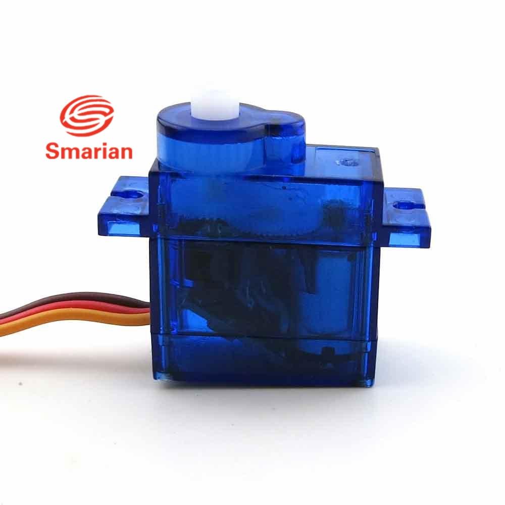 SG90-Mini-Servo-Motor-9g-Accessories-Parts-Of-FPV-Servo-Bracket-Camera-Platform-Small-Robot-Arm (2)