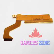 Ribbon Cable Flex Top LCD Screen For Nintendo DSL / NDSL