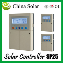 Solar controller for Split heating system, Auxiliary heating control,3days delivery SP25,retail or whosales