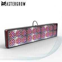 Apollo 20 Full Spectrum 1500W 10bands LED Grow light Panel With Red/Blue/UV/IR led light For Indoor Plants and Hydroponic System