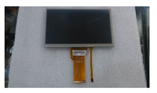 7 inch LCD display screen at070tn90 at070tn92 giving touch-screen extension cord free shipping