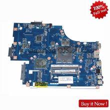 MBWJU02001 MB.WJU02.001 Laptop Motherboard for Gateway NV59C for Packard Bell TM86 for Acer 5741 LA-5892P Mainboard(China)