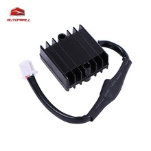 Motorcycle GPS Tracker Motor Rectifier GPS Locator Waterproof IPX7 Real Time Tracking Device GPS GSM GPRS Track Anti-theft(China)