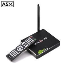 Buy CSA90 Android 5.1 OS Network Smart TV Box OCTA 8 Core RK3368 64 Bite 1GB+8GB/2GB+16GB WIFI Bluetooth Media Player Set Top Box for $68.80 in AliExpress store