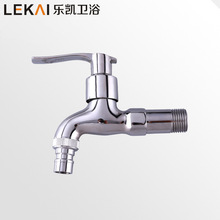 Nanan bathroom quick water faucet wholesale single contact washing machine faucet mop pond factory direct