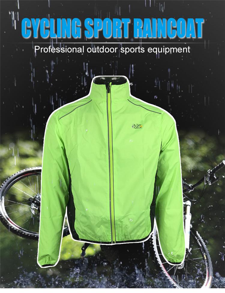 2 BESTGIA Hot Selling Ultra-light Tour De France Bicycle Jacket Bike Windproof Raincoat Road Track MTB Aero Cycling Wind Coat Men Clothing