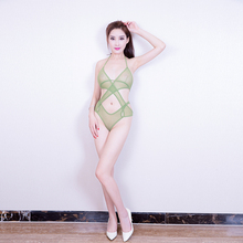 Selebritee Babydoll Lingerie Sexy Hot Erotic Sexy Underwears Women Nightwear Transparent Multi Color Lady Sexy Costumes Clothing
