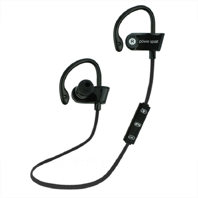 TTLIFE Wireless Earphones Bluetooth 4.1 Sports Running Headphone Stereo Earbud Headset Built-in Microphone Auriculares For MP3<br><br>Aliexpress