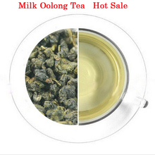 Promotion 250g Milk Oolong Tea High Quality Tiguanyin Green Pu er Tea Taiwan Milk Oolong Health Care Milk Tea