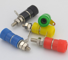 4mm Banana Plug Binding Post Speaker For Cable Terminals(China)