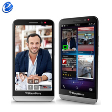 Original BlackBerry Z30 Mobile Phone Unlocked 8.0MP Camera 5 inch Touchscreen Dual-Core 16GB ROM 2G/3G/4G Network Free Shipping