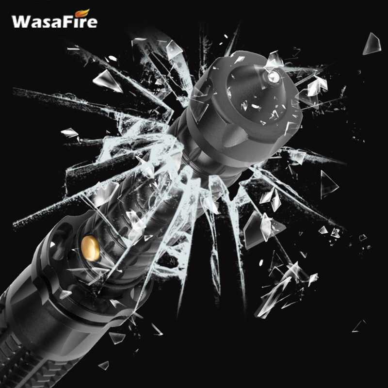 self defense stick led flashlight baton 1 (1)