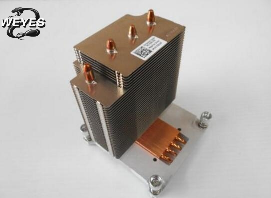 U016F for Precision T3500 T5500 T7500 CPU Cooling Heatsink<br>