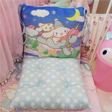 IVYYE 40x80CM Cinnamoroll Dog Anime Pillow Decoration Cushion Home Throw Pillows Soft For Office Sleep Child Baby Gifts New(China)