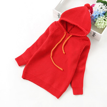 2016 new fashion autumn children sweaters children clothing boys and girls' sweaters Y816