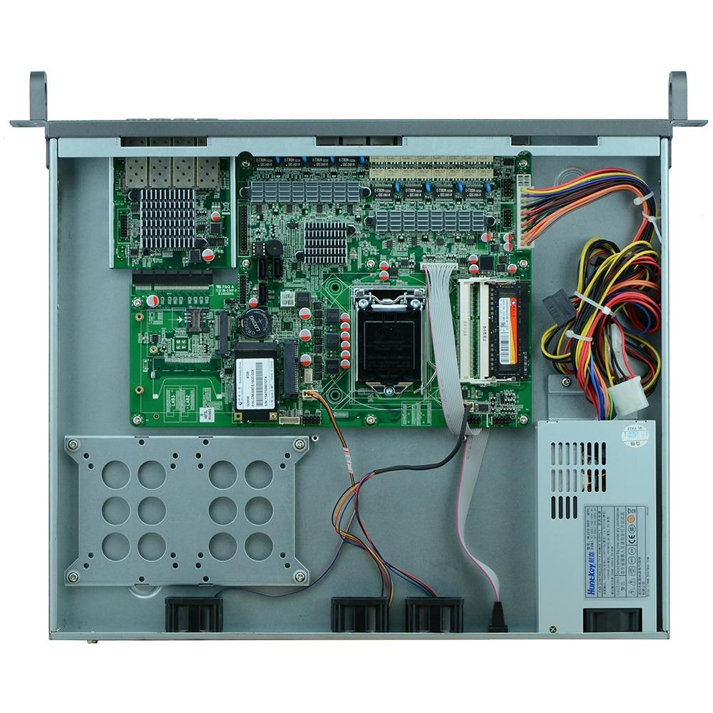 Firewall Appliance Partaker F8 (4)