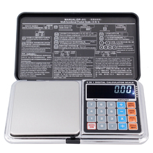 Buy 0.01*500g Electronic Scales Digital weight balance LCD 6 1 Multi-function Palm Calculator Deisgn silver jewelry for $12.46 in AliExpress store