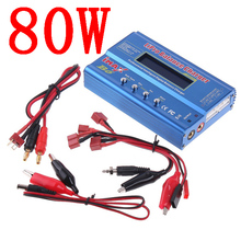 20pcs/LOT IMAX B6 Balance Charger Digital RC Lipo NiMh Battery 2S-6S 3S 4S 5S B5 B8 WHOLESALE TOY SPORTS(China)