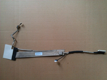 WZSM NEW Laptop LCD LVDS video cable for Acer Aspire 5334 5734 eMachines E727 P/N: DC020013O00