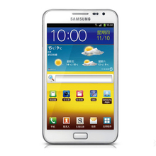 Free Shipping Unlocked Original Samsung Note N7000 I9220 E120 WIFI GPS 8MP 5.3 Inch Touch Screen Dual Core Smartphone