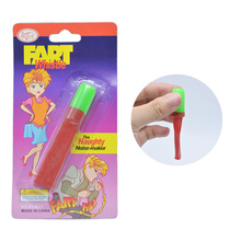 1 pcs hot-selling Kids Boy Trick Joke FART Whistle Classic Noise Toy Prank Tool Fun Gag Gift(China)
