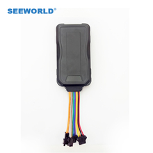 SEEWORLD Worlds Smallest 3G GPRS SIM Card GPS Tracker GT06E For Car/Vehicle/Truck GPS Tracker(China)
