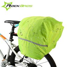 ROCKBROS MTB Bike Bicycle Dust Cover Cycling Rain And Dust Protector Cover Waterproof Protection Package Rain Riding Equipment