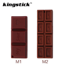 Chocolate 32GB pen drive 4GB 8GB 16GB Memory Stick 64gb usb flash drive My sweet pendrives romantic gift for lover