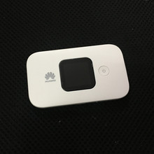 Unlocked Huawei E5577 4G LTE Cat4 e5577cs-603 Mobile Hotspot Wireless Router wifi pocket mifi dongle PK e3276 e5776 e5577c e5573