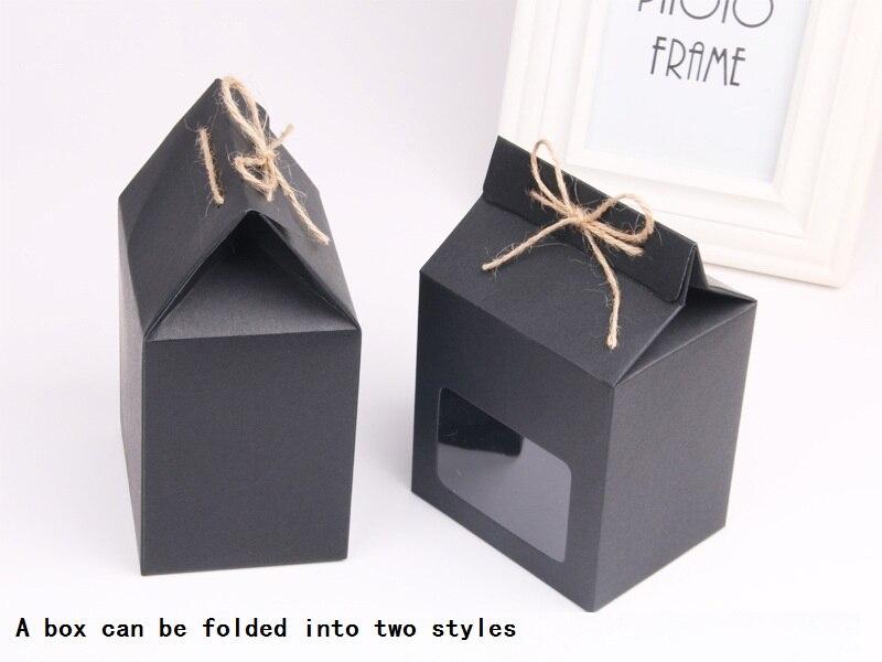 Kraft Paper Party Bags [ 100 Piece Lot ] 6