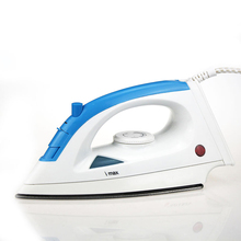 Buy Steam Iron 220v Clothes Iron Ironing Stainless Steel Irons Steam Clothes Steamer Anti-calc Mini Clothes Iron for $16.51 in AliExpress store