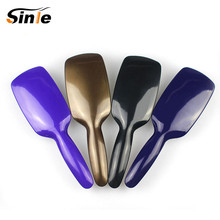 Fashion elegant   Hair  Brush Detangling Handle Tangle Shower Hair Brush Comb Colorful Massage Hair Styling Tool