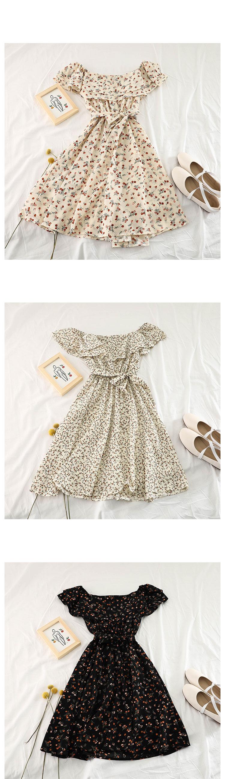 New fashion women's dresses 2