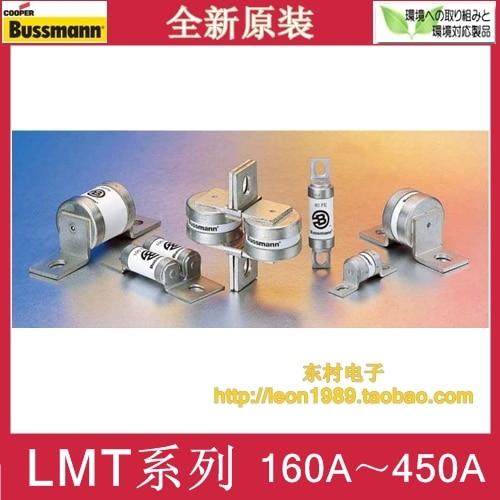 [SA]United States BUSSMANN fuse 160LMT 200LMT 250LMT 250A 240V fuse--3PCS/LOT<br>