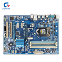 Gigabyte GA-Z77P-D3 Original Used Desktop Motherboard Z77P-D3 Z77 Socket LGA 1155 i3 i5 i7 DDR3 ATX On Sale