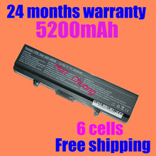 JIGU battery for DELL for  Inspiron 1545 1440 1526 1525 batteries GW240   rn873 x284g