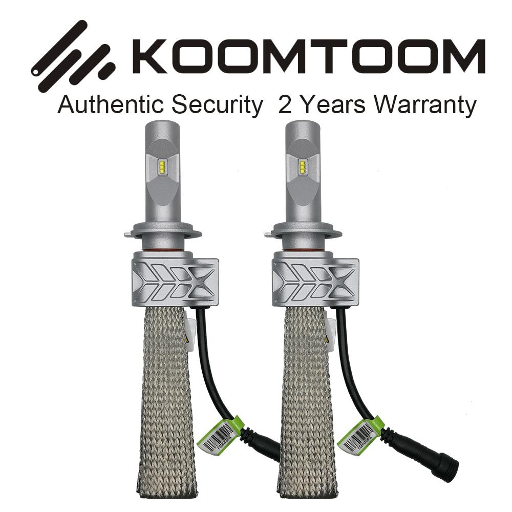 K4 H7 Led Headlamp Bulb 60W 5600LM 6500K COOL White Car Headlight Bulbs H4 H8 H11 H10 H1 H3 9004 9005 Fog Light Bulb Headlight<br><br>Aliexpress