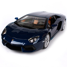 Maisto Bburago 1:18 LBGN Aventador LP 700-4 Sports Car Diecast Model Car Toy New In Box Free Shipping 11033