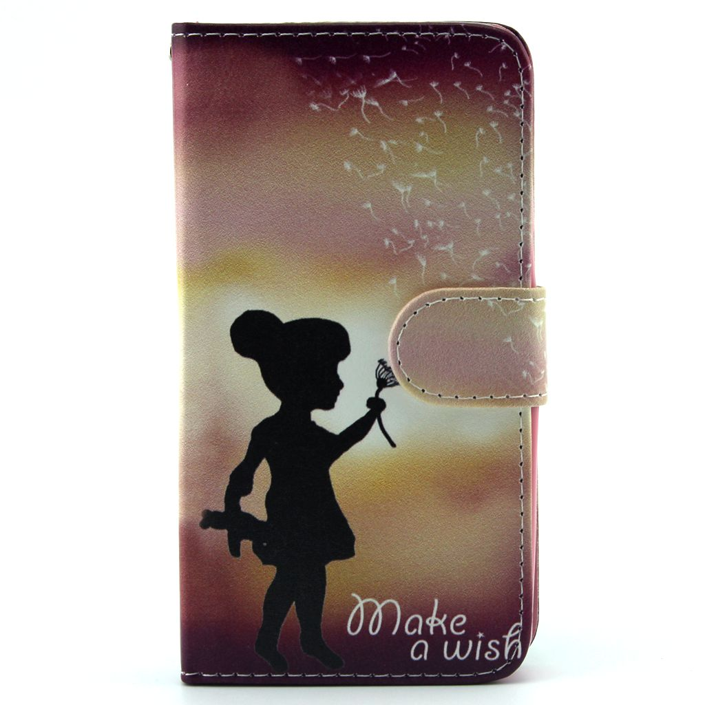 15 Design Flip Leather Wallet Book Style Case Cover For Samsung GALAXY Grand Prime G530 G530W Duos SM-G531H/DS G531F