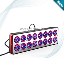 Wholesale720w apollo 16 led grow light led spectrum hydroponic plant grow light free shipping customized 2 years warranty(China)