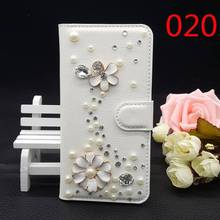 25Style for Motorola Moto G G1 G2 G3 G4 G4 Plus G4 Play 2013 2014 Handmade Bling Rhinestone PU Leather Filp Cover Wallet Case
