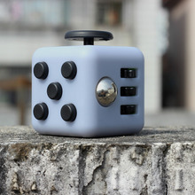 Buy HOT 11 Style Fidget Cube Toys Original Puzzles & Magic Cubes Anti Stress Reliever for $1.05 in AliExpress store