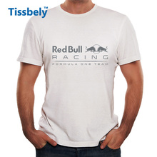 Tissbely Max Verstappen T Shirt Men F1 Racer Verstappen Print Graphic Short Sleeve Tees Shirts Men F1 Fans Tops(China)