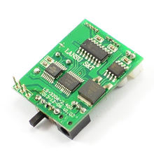 HBX part  2098B 24972 ESC/Receiver Board for 1/24 4WD Mini Car Spare Parts free shipping