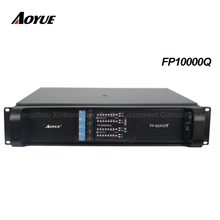 Buy New TD class switch power amplifier aoyue audio fp10000q professional amplifier for $615.00 in AliExpress store