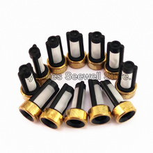 500pieces/set fuel injector filter ASNU03C 12*6*3mm auto spare parts microfilter fit for bosch injector repair(AY-F101)(China)