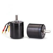 Free shipping Scooter modification kits remote wireless N5065 motor KV270/170KV skateboard motor