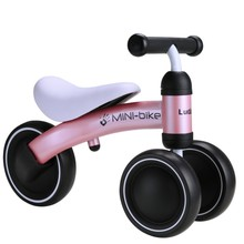 child boy girl toy Twist car 3 wheels keep balance walkingtricycle gift for kids good quality no pedal early education(China)